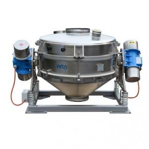 Virtogroup Polska, screener-x Polska, przesiewacz wibracyjny, przesiewacz okrągły, przesiewacz kwasoodporny, przesiewacz pływający, tumbler, przesiewacz wielositowy, przesiewacz niskoprofilowy, przesiewacz laboratoryjny, przesiewacz z separatorem magnetycznym, sito wibracyjne, przesiewacz odśrodkowy, centrifuge