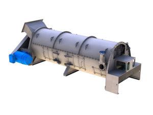 suszarnia modułowa, suszarnia tubowa, Atritor, suszarnia AST, linia susząca