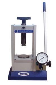 Specac, Polska, prasa hydrauliczna, prasa manualna, prasa automatyczna, spektroskop, prodoreko