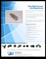 Brochure – HP Atomizing Nozzle 2013