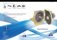 Dryer Pulveriser