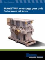 FLSmidth_MAAG_Gear_MAAG WA