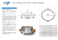 MSC Technical brochure