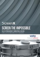 ScreenerX okragly