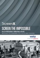 ScreenerX prostokatny
