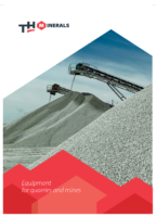 TH Equipment for Quarries and Mines GENERAL