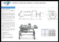 TURBOWEST Technical brochure