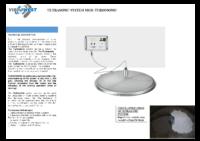 ULTRASONIC SYSTEM Techical brochure