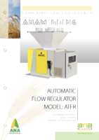 automatyczne regulatory przepływu