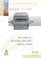 mieszalniki mechaniczne