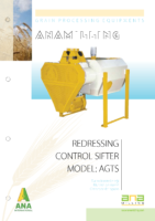 redressing control sifter