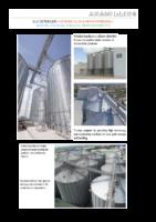silosy zbiorniki