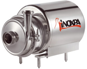 inoxpa pompa odśrodkowa hyginox