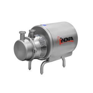 pompa bocznokanałowa inoxpa